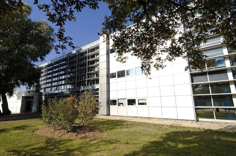 orgev building